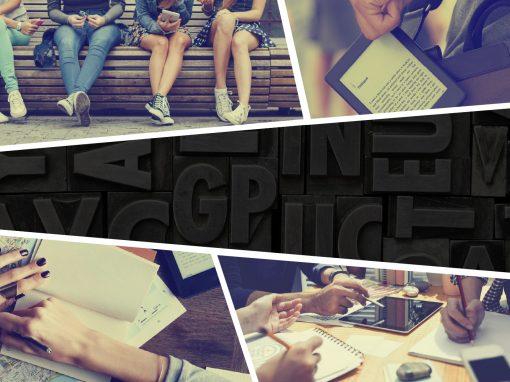AMAZON <br> Kaizen della scuola: La nostra fantastica tecnoavventura