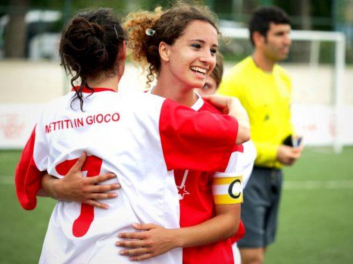 COCA-COLA <br> Coca-Cola Cup: Mettiti in gioco
