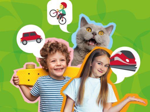 FERROVIE DELLO STATO ITALIANE Play mobility: il viaggio sta cambiando