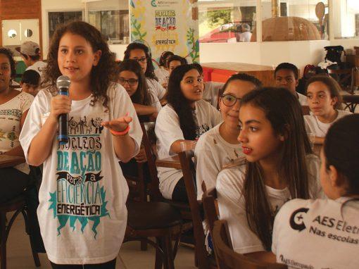 Eletropaulo <br> Eletropaulo nas Escolas